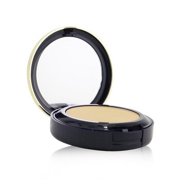 Estee Lauder Double Wear Stay In Place Matte Powder Foundation SPF 10 - # 3W1 Tawny