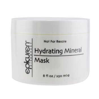 Epicuren Hydrating Mineral Mask - For Normal, Dry & Dehydrated Skin Types (Salon Size)