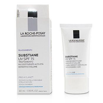 La Roche Posay Substiane [+] UV Fundamental Replenishing Anti-Ageing Care SPF15 (Box Slightly Damaged)