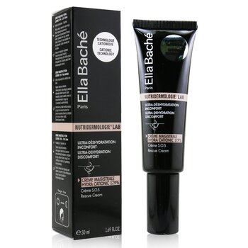 Ella Bache Nutridermologie Lab Creme Magistrale Hydra Cationic 17.9% Rescue Cream