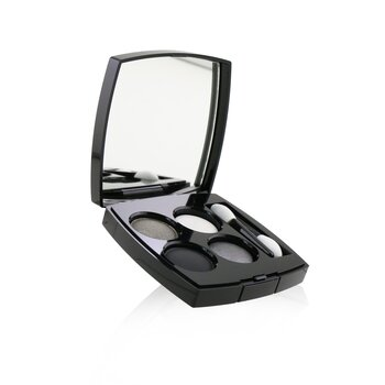 Chanel Les 4 Ombres Quadra Eye Shadow - No. 334 Modern Glamour
