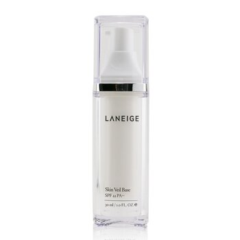 Laneige Skin Veil Base SPF 22 - # No. 20 Pearly White