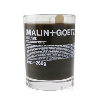 MALIN+GOETZ Scented Candle - Leather