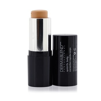 Dermablend Quick Fix Body Full Coverage Foundation Stick - Tawny